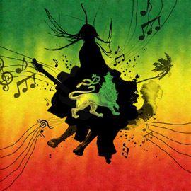 reggae is my religion