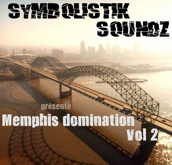 Memphis domination vol 2