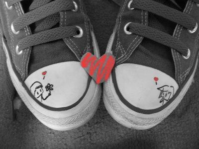 coeur converse