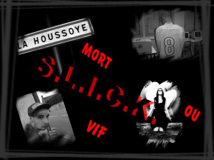 """1 street cd solo """"MORT OU VIF"""""""