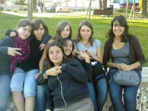 Them For Ever ♥