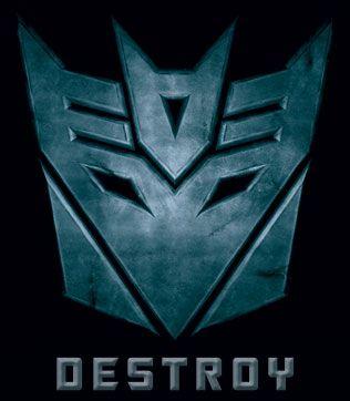 TEAM DESTROY