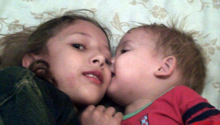 Meus bebês