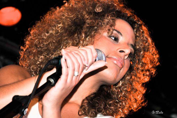 Concert Au NEW MORNING le 9 décembre...