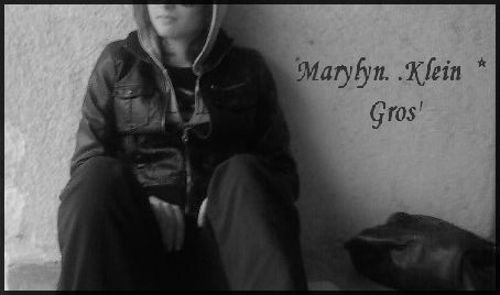Marylyn K'    Gros' ;)