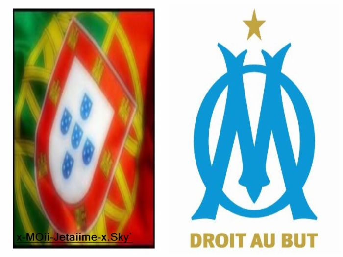 Portugal && Marseille (lL`=)