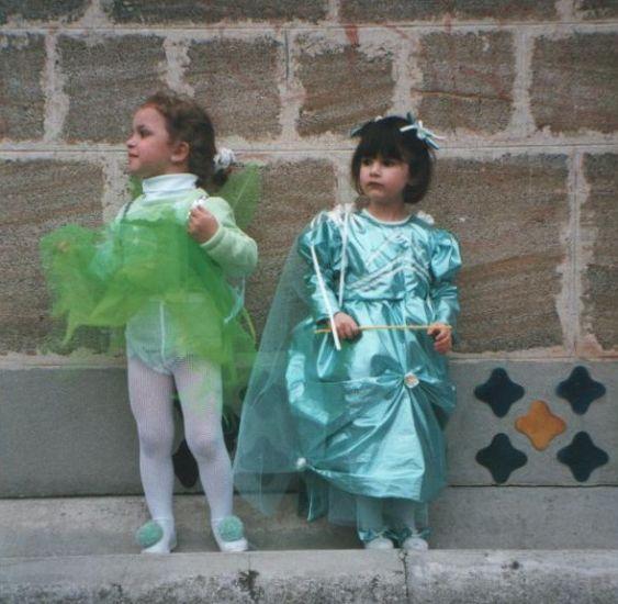 Bestah & Mooah au Carnaval