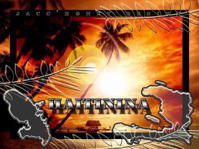 haiitiiniina