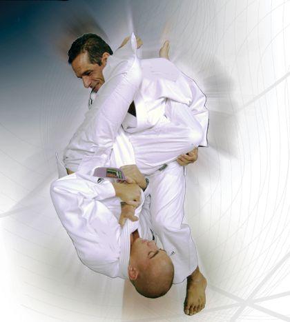 Le Jujitsu Brésilien