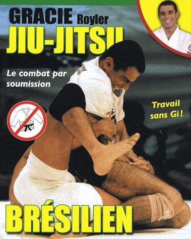 Jujitsu Brésilien