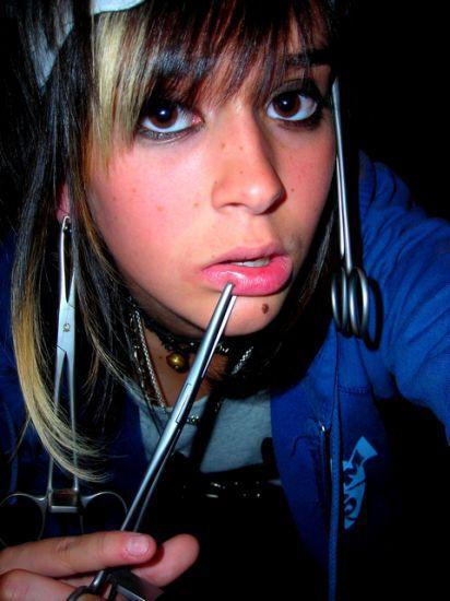 Miette i love you ! =D