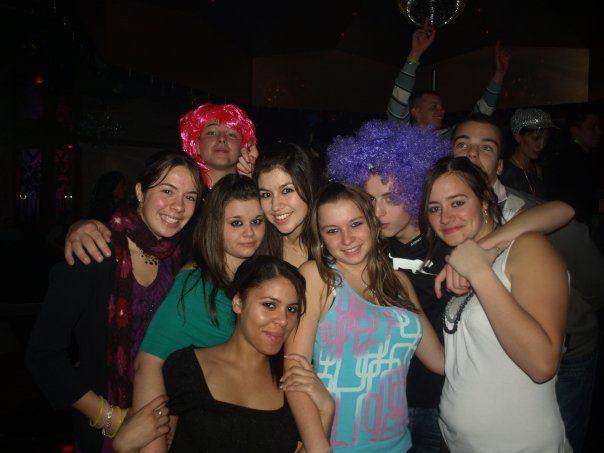les filles^^