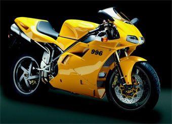 moto 996
