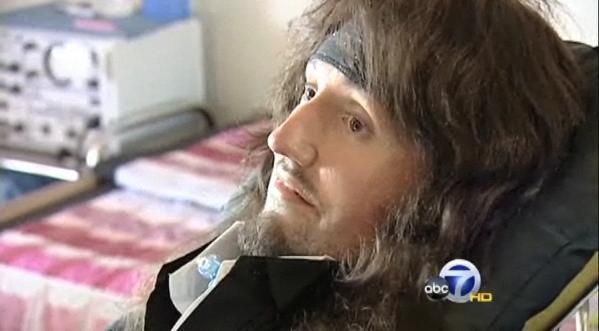 Mr.jason becker