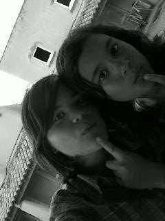 ma grande soeur et moi