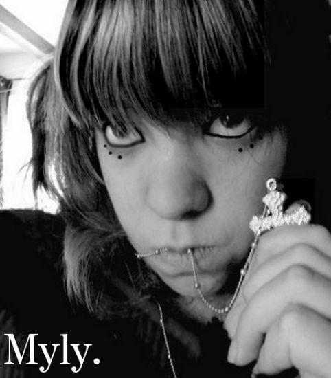 Myly 's Nigthmare