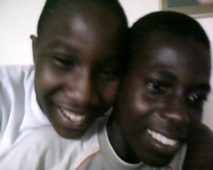 Mn friend Dani et mw