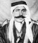 "sultan al atrach étai un bon ""ldin l Allah wa lwatan ljame"""