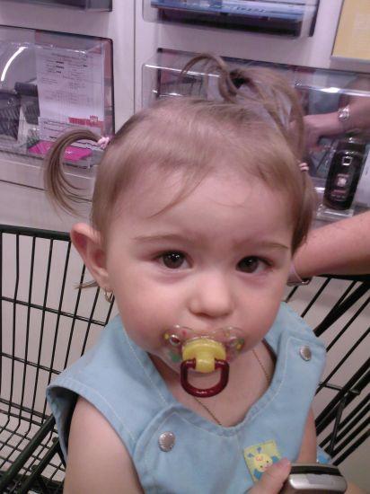 trop belle ma fille