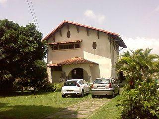Chez moi en Martinik