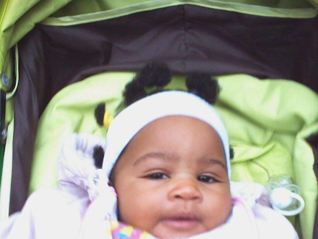 100%  MY BABY
