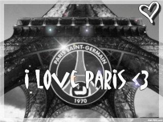 Paris pOur tOujOur =P