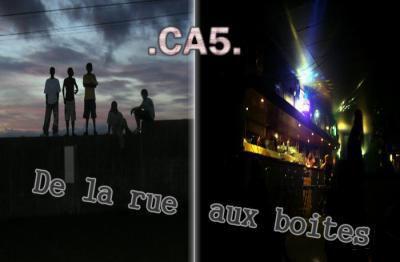 """"""" DELA RUE AUX BOITES """""""