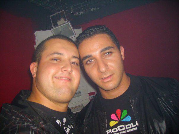 DJ DOO FEAT L ALGERINO