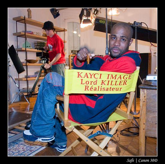 LK en mode Kayci Image