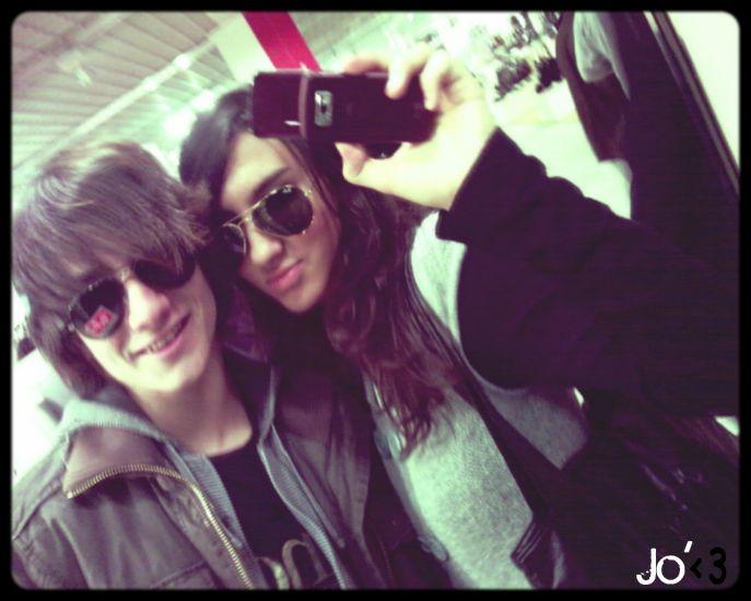 Moii && Jo'   <3