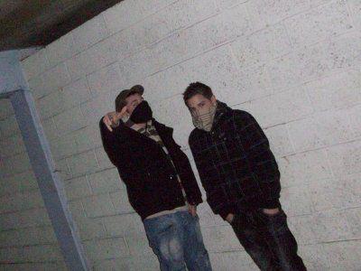 Moii et  Dylan