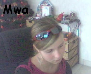 Mwa :P
