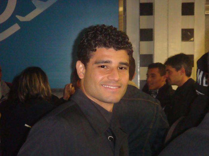 HONORATO CAMPOS EDERSON