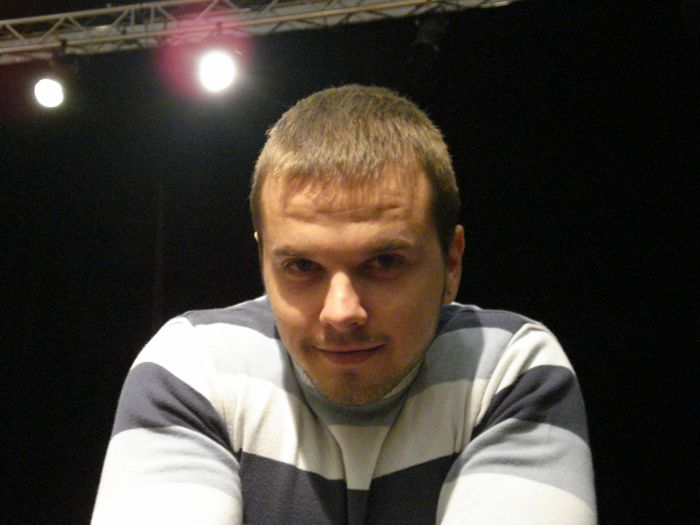 Arnaud Delsaux