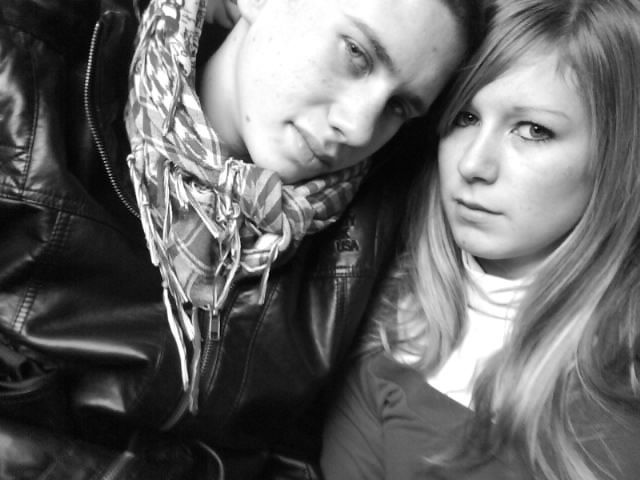 aimeric et moi