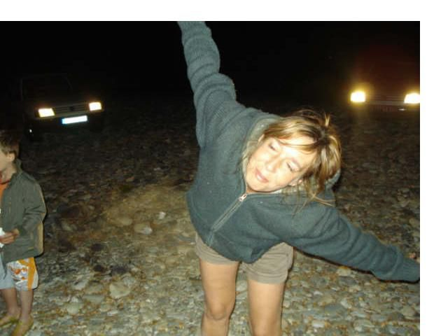 delire a la riviere 2008
