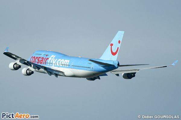 mon avion pour aller sur mon ile