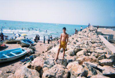 loi a la plage