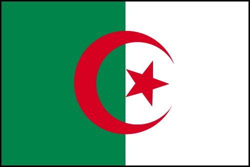 j'aime l'algerie