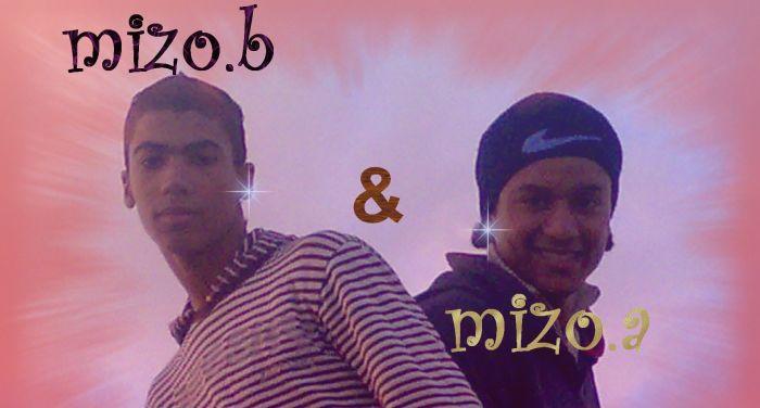 my and mizo