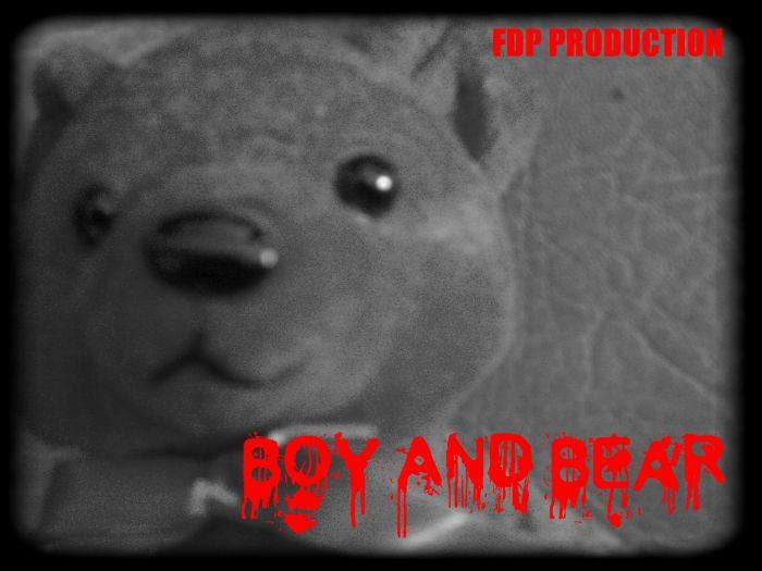 """Tito de """"Boy And Bear"""""""