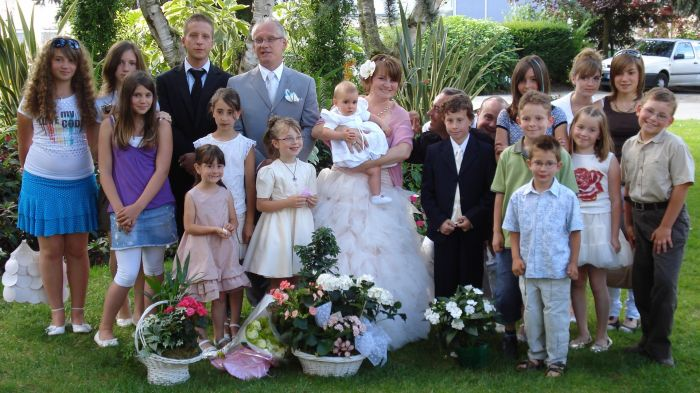 """La """"Famille"""" (llL`"""