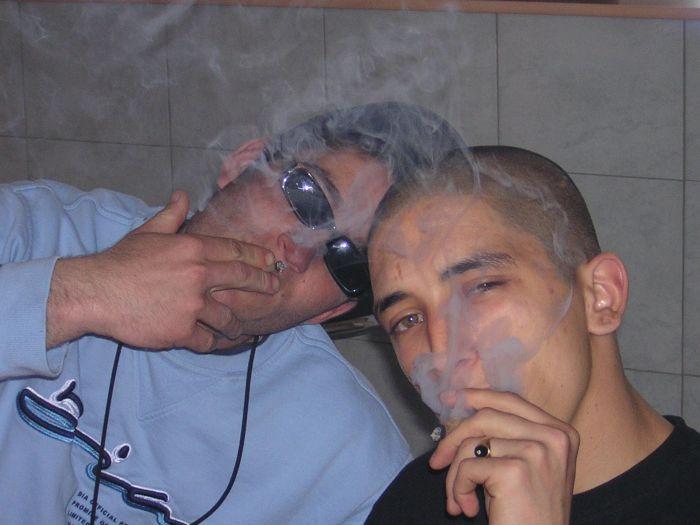 Jérémy et Moi