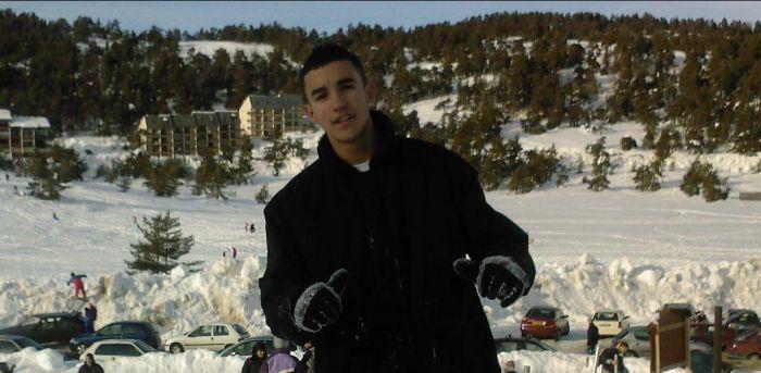 Au ski a Nice^^