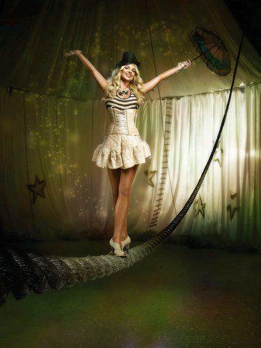 The Album Circus