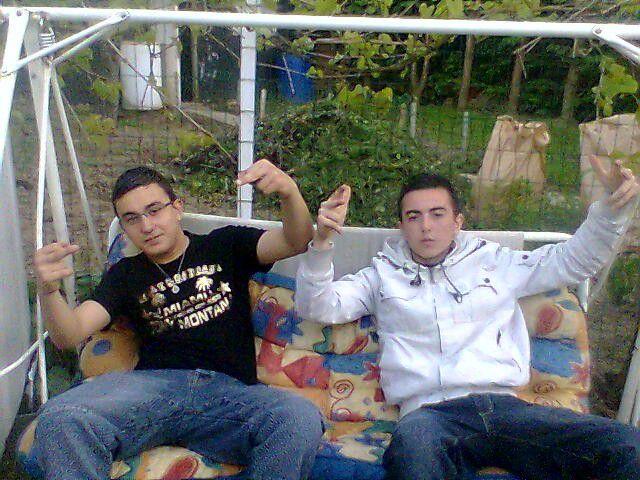Ahmet et Moi