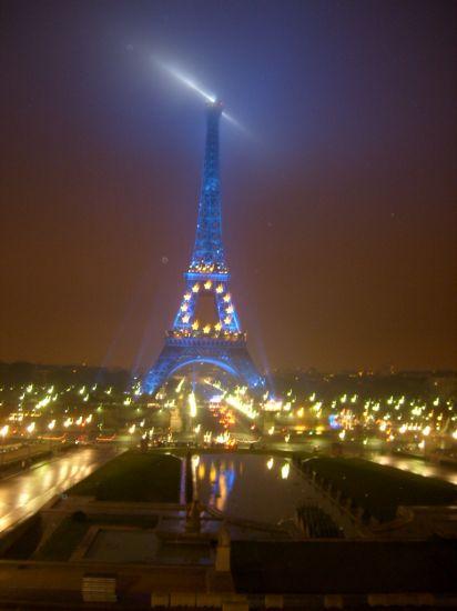 Paris est si magique ...