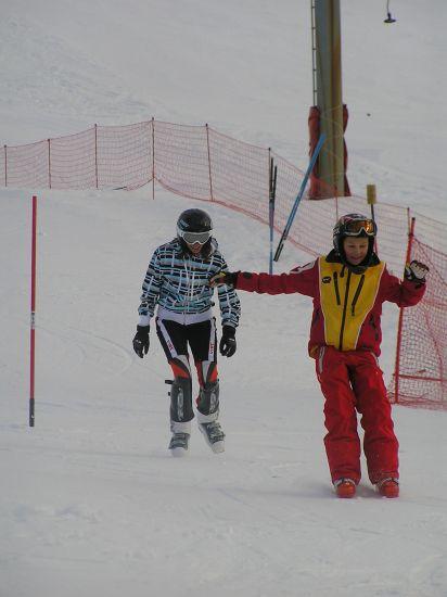 Ski Moi & Loic