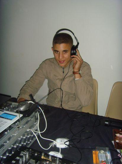 DJ TA GEULL