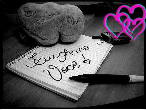 amo-te meu ......:::amor::........